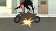 S7E20.159 Motorbike Explode