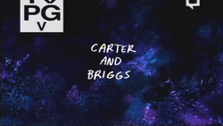 Carter and Briggs Title