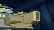 M01.080 Future Rigby Getting Back on His Ship