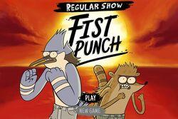 Fist Punch