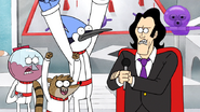 S4E20.125 Mordecai Claim They Will Win the Mystery Prize