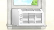 S5E23.143 Air Conditioner