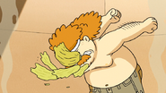 S6E26.012 Sensai Headbutting a Lettuce