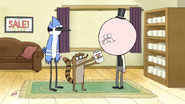 S4E33.064 Mordecai and Rigby Hoping This Mug Will Work