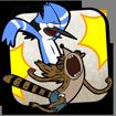 Regularshow fistpunch 2playerdashattack