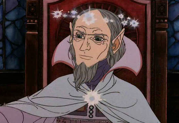Lord Of The Rings Animated Movie Wiki