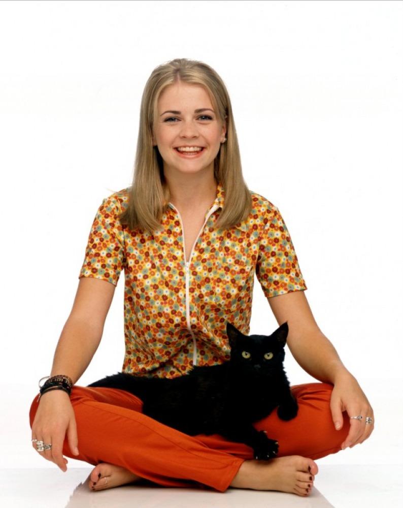 Image - Melissa joan hart sabrina the teenage witch ... Sabrina The Teenage Witch