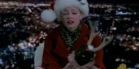 Sabrina Claus