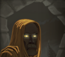 The Dark Priests