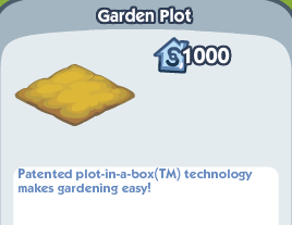 garden plot the sims social wiki fandom powered by wikia