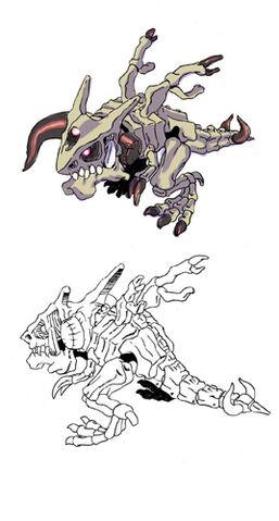 File:D2 Dragon Zombie Concept.jpg