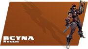 Battleborn - Reyna