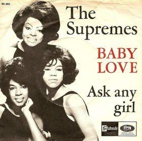 Baby Love The Supremes Wiki Fandom Powered By Wikia