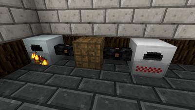 Electric Furnace Usage