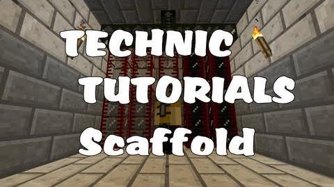 Technic Tutorials 17