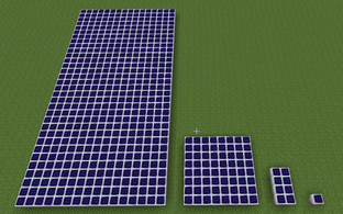 Solar Arrays The Tekkit Classic Wiki Fandom Powered By