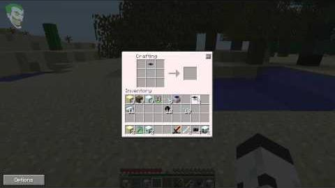 Tekkit - How To Make And Use All Cables (Basics)