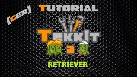 Minecraft Tekkit Classic Tutorial DE HD - Retriever