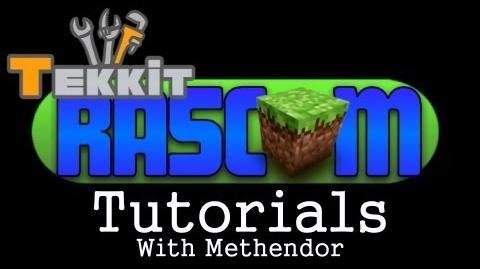 RASCOM Tekkit Tutorials - 1 Macerator