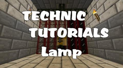 Technic Tutorials 71