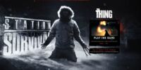 The Thing - Station Survival