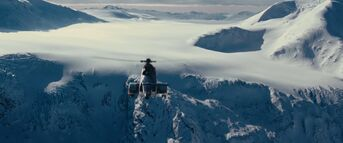 Antarctica (2) - The Thing (2011)