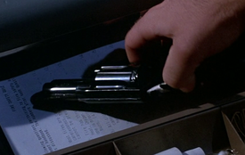 Colt Detective Special - The Thing (1982) (1)