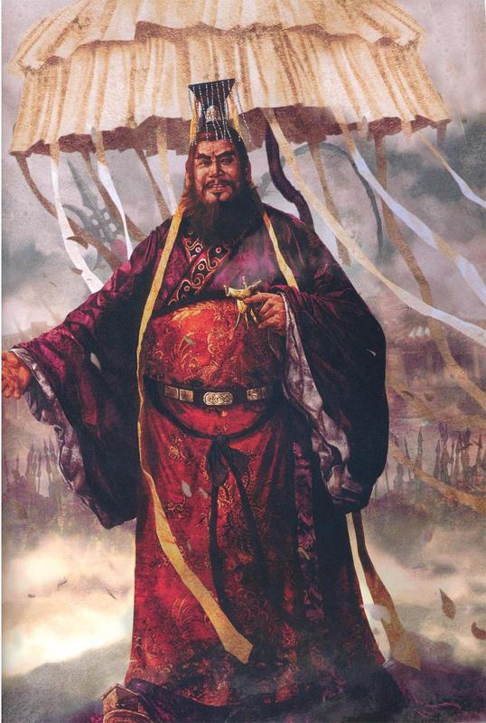 http://threekingdoms.wikia.com/wiki/File:Dong_Zhuo_Art1.jpg