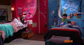 Billy And Nora The Thundermans Wiki Fandom Powered By