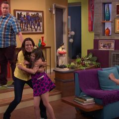 Thundermans Barb The Weekend Guest | Th...