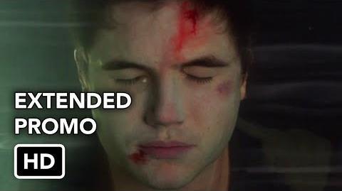 "The Tomorrow People 1x09 Extended Promo ""Death's Door"" (HD) Mid-Season Finale"