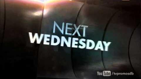 """The Tomorrow People Season 1 Episode 06 Promo Preview """"Sorry For Your Loss"""" HD"""