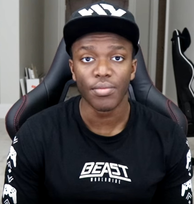 Ksi The Ultimate Sidemen Wiki Fandom Powered By Wikia