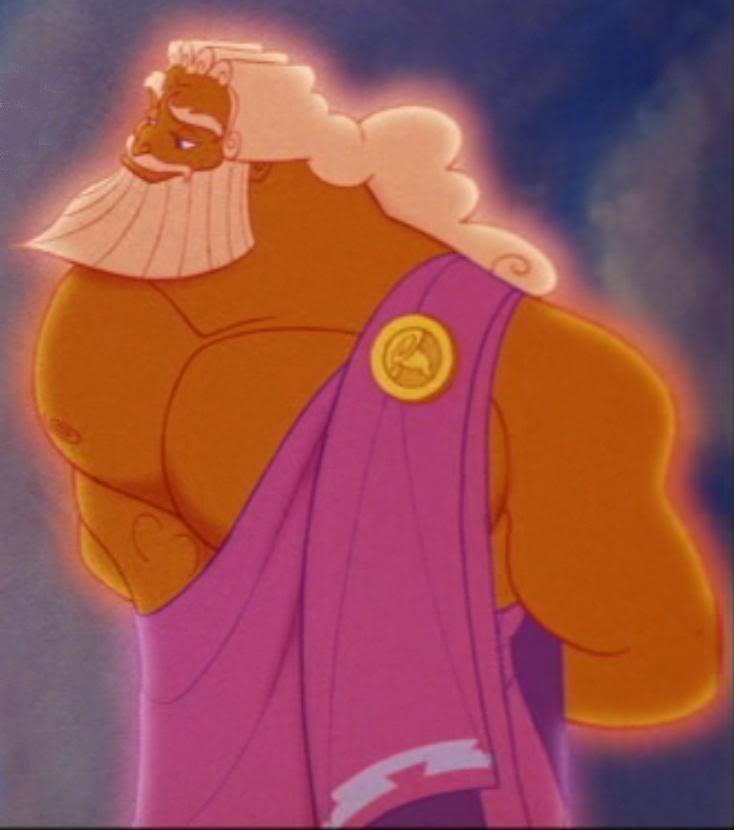 Hercules Zeus