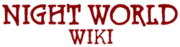 Nightworld Wiki-wordmark