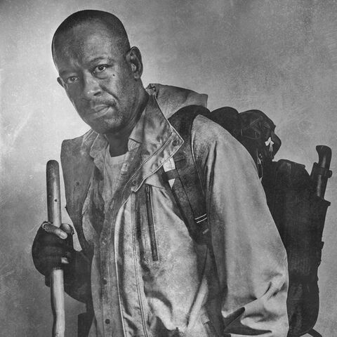 Lennie James - The Walking Dead Wiki - Wikia