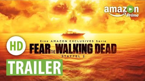 Amazon Prime Walking Dead