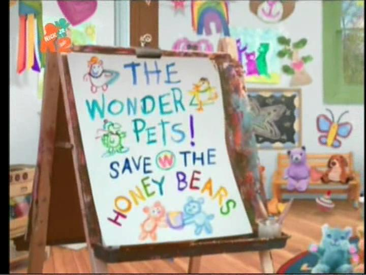 Wonderpets Theme Song  YouTube