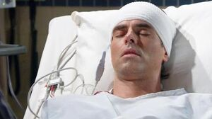 Brain Activity Billy Wakes Up