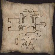 TDS map HauntedHouse