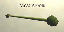 MossArrow