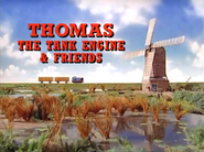 ThomastheTankEngineandFriendsseason5opening