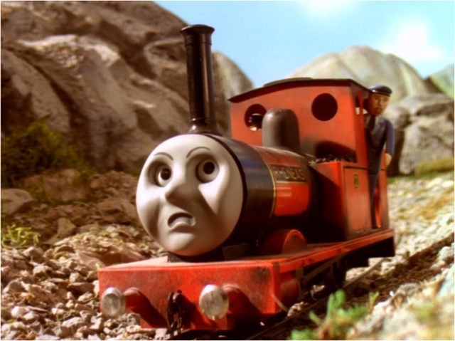 Rheneas Thomas Made Up Characters And Episodes Wiki