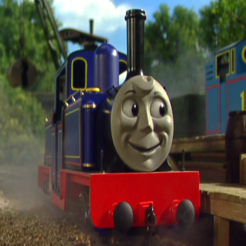 Mighty Mac Thomas Made Up Characters And Episodes Wiki
