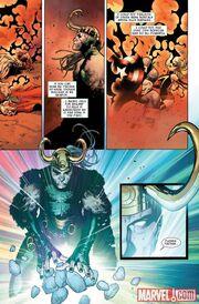 Loki Avengers