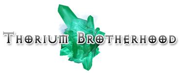 Thoriumbrotherhood