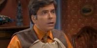 Mr. Layton (Larry's boss)