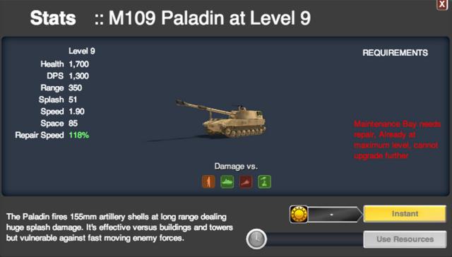 M109Paladin