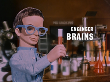 Image Brains