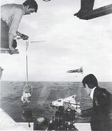 Thunderbird 2 Grab Behind The Scenes